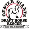 Gentle Giants Draft Horse Rescue