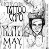 International Tattoo Expo Roma 2018
