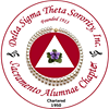 Sacramento Alumnae Chapter, Delta Sigma Theta Sorority, Inc.