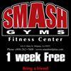 Smash Gyms Milpitas