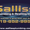 Salliss Plumbing & Heating Inc.