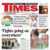 Welwyn Hatfield Times Newspaper