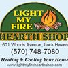 Light My Fire Hearth Shop