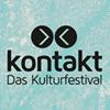 Kontakt - Das Kulturfestival