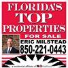 Florida's Top Properties - Eric Milstead, Realtor - Pensacola