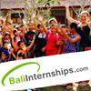 Bali Internships