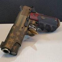 Armscoat Custom Finishes