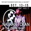 The Dirty Bourbon Dance Hall & Saloon