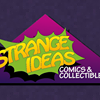 Strange Ideas Comics and Collectibles
