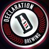 Declaration Brewing