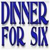 Dinner for Six - Adventuresome Dinners for Single Professionals