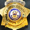 Chaffee County Sheriff's Office