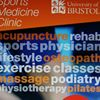 University of Bristol Sports Medicine Clinic