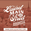 Laurel Main Street