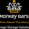 Monkey Bars Garage Storage Solutions