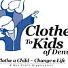 Clothes To Kids of Denver