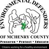 The Environmental Defenders of McHenry County