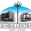 20 Mile Central