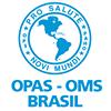 OPAS OMS Brasil - PAHO WHO Brazil