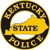 Kentucky State Police thumb