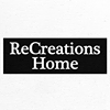 ReCreations Home