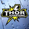Thor Advertising INC.