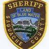 Saguache County Sheriff's Office
