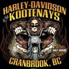 Harley-Davidson of the Kootenays
