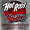 Hot Rods and Custom Stuff