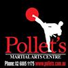 Pollets Martial Arts Centre - Dubbo