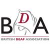 British Deaf Association