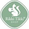 Rikki Tikki Shop