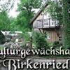 Kulturgewächshaus Birkenried