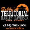 Bobby's Territorial Harley-Davidson