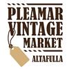 Pleamar Vintage Market