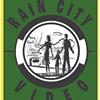 Rain City Video & Books
