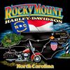 Rocky Mount Harley Davidson