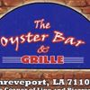 The Oyster Bar and Grille