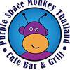 Purple Space Monkey Bar & Grill Thailand