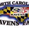 North Carolina's Baltimore Ravens Fan Club - Triangle Nest