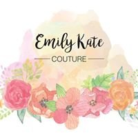 Emily Kate Couture