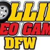 Rolling Video Games DFW