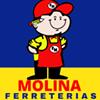 Molina Ferreterías ConstruRed