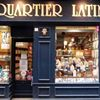 Quartier Latin Libraire