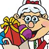 Mrs. Claus'  Holiday Market