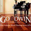 Goodwin Heart Pine & Heart Cypress, Antique Wood Reclaimed Flooring