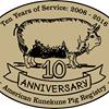 American Kunekune Pig Registry
