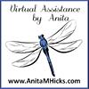 Virtual Assistance by Anita