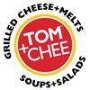 Tom+Chee Richardson