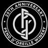 Pend D' Oreille Winery